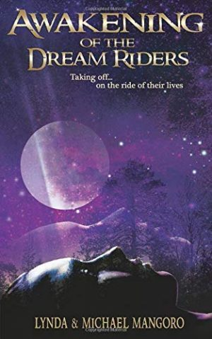 Cover for Awakening of the Dream Riders