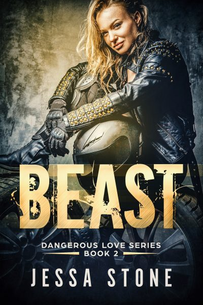 Cover for BEAST