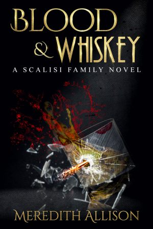 Cover for Blood & Whiskey