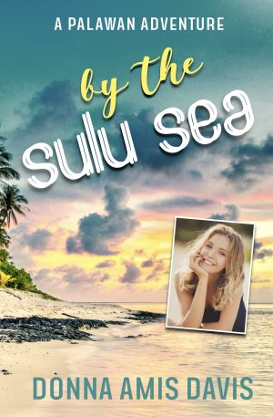 Cover for By the Sulu Sea -- Preview