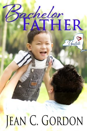 Cover for Bachelor Father