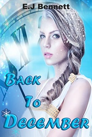 Cover for Back To December
