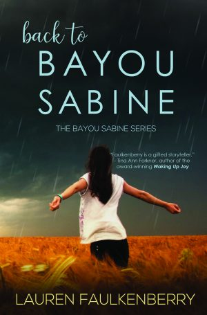Cover for Back to Bayou Sabine