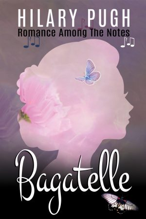 Cover for Bagatelle