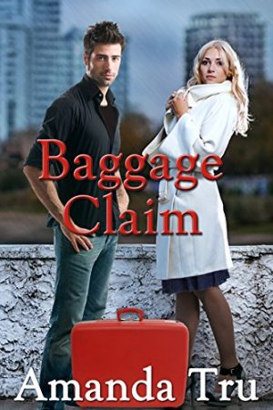Cover for Baggage Claim