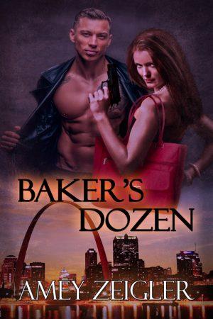 Cover for Baker's Dozen