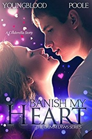 Cover for Banish My Heart