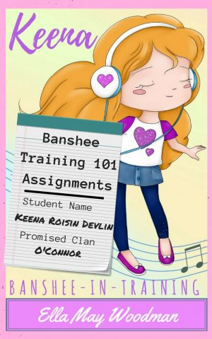 Cover for Banshee Training 101 Assignments