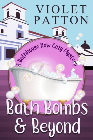 Cover for Bath Bombs & Beyond