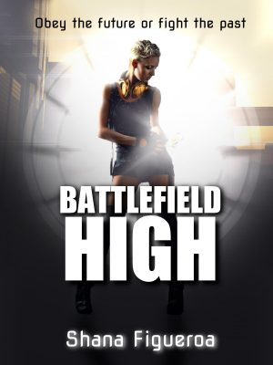 Cover for Battlefield High