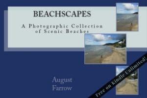 Cover for BeachScapes: A Photographic Collection of Scenic Beaches