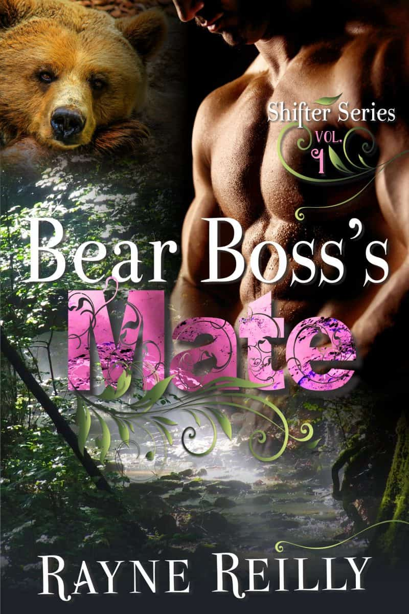 Cover for Bear Boss's Mate: Shifter Series Volume 1
