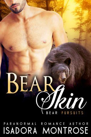 Cover for Bear Skin