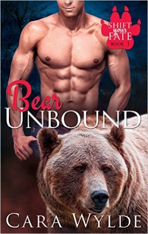 Cover for Bear Unbound