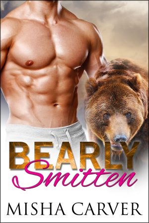 Cover for Bearly Smitten