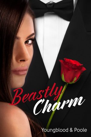 Cover for Beastly Charm