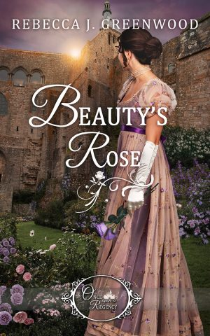 Cover for Beauty's Rose