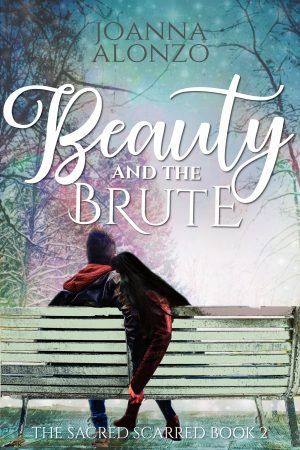 Cover for Beauty and the Brute