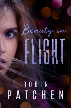 Cover for Beauty in Flight