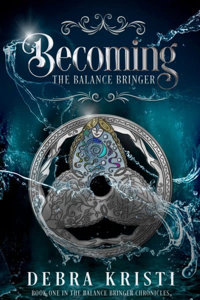 Cover for Becoming