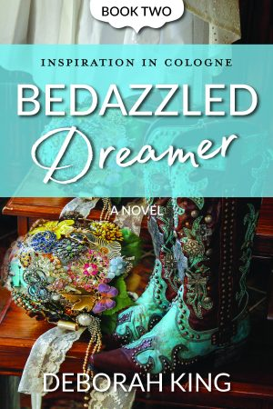 Cover for Bedazzled Dreamer