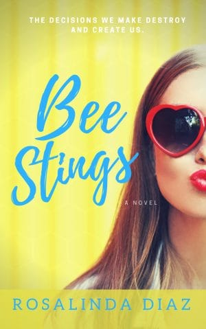 Cover for Bee Stings