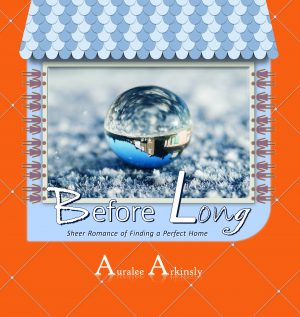 Cover for Before Long