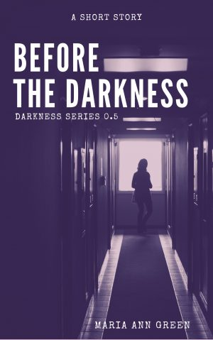 Cover for Before the Darkness