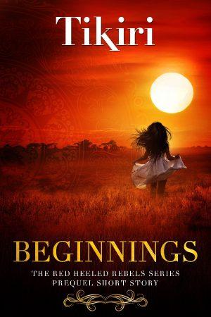 Cover for Beginnings