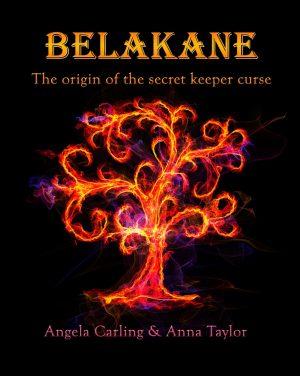 Cover for Belakane