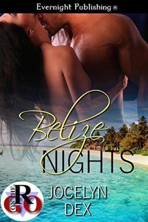 Cover for Belize Nights