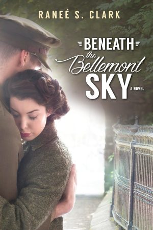 Cover for Beneath the Bellemont Sky