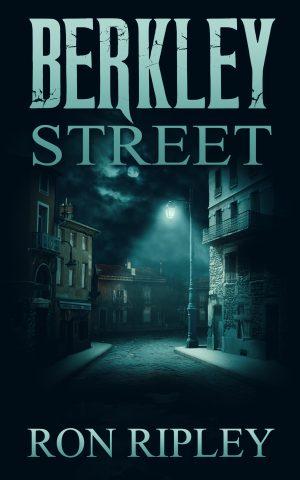 Cover for Berkley Street
