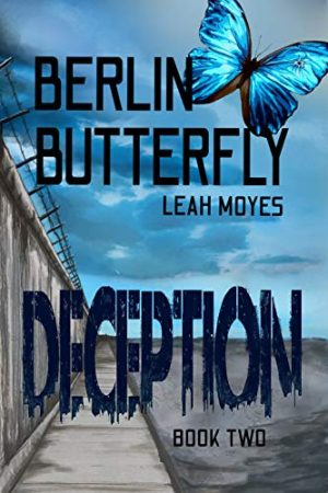 Cover for Berlin Butterfly—Deception