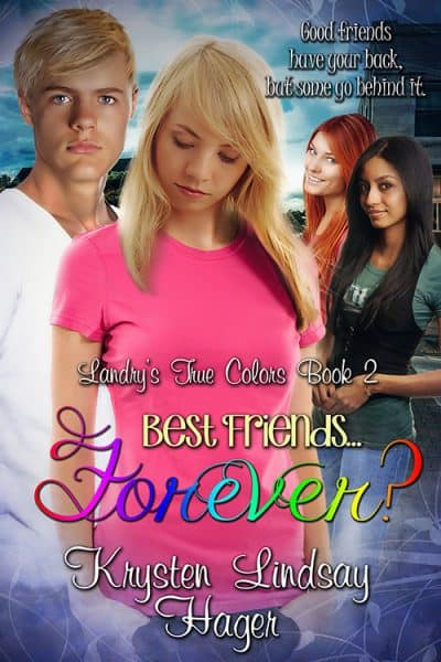 Cover for Best Friends...Forever?
