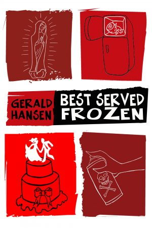 Cover for Best Served Frozen