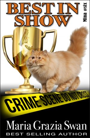 Cover for Best in Show