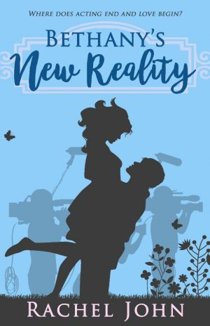 Cover for Bethany's New Reality