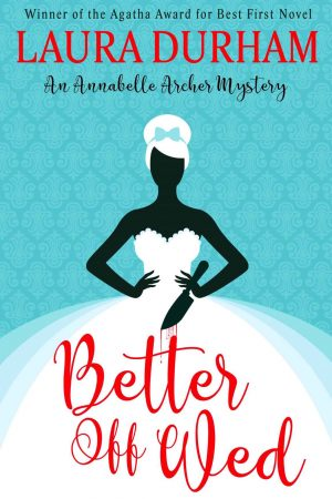 Cover for Better Off Wed