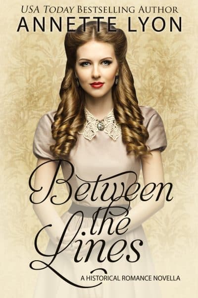 Cover for Between the Lines