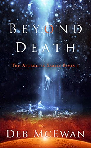 Cover for Beyond Death