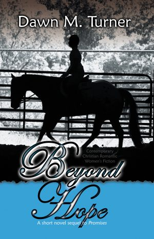 Cover for Beyond Hope