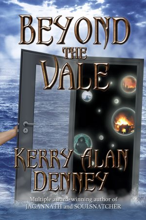 Cover for Beyond the Vale