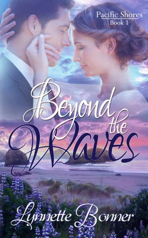 Cover for Beyond the Waves