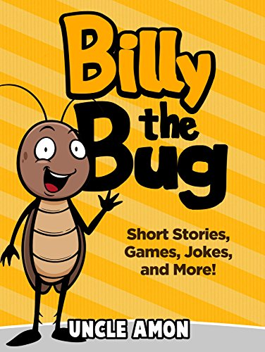 Cover for Billy the Bug