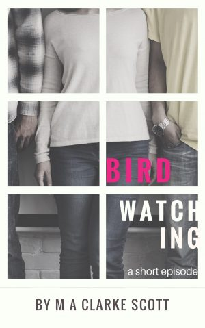 Cover for Birdwatching
