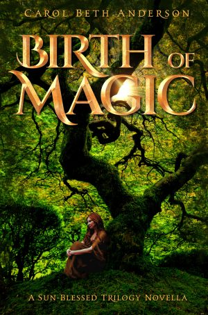 Cover for Birth of Magic