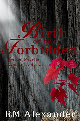 Cover for Birth of the Forbidden