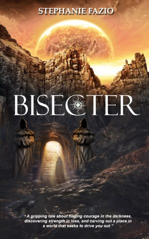 Cover for Bisecter
