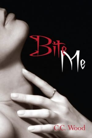 Cover for Bite Me